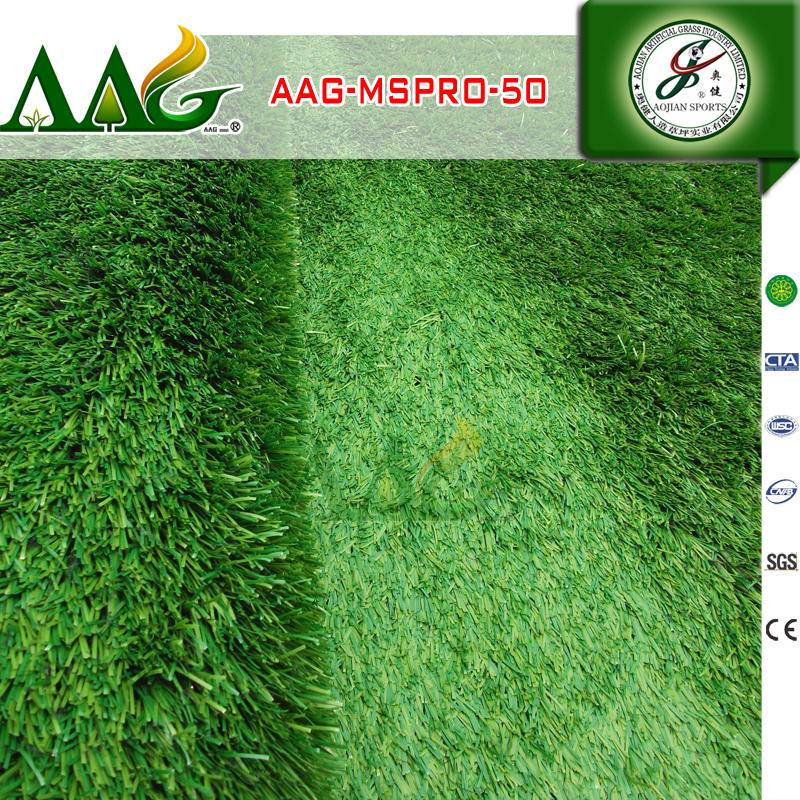 FIFA approved artificial grass/turf synthetic golf field sporting grass