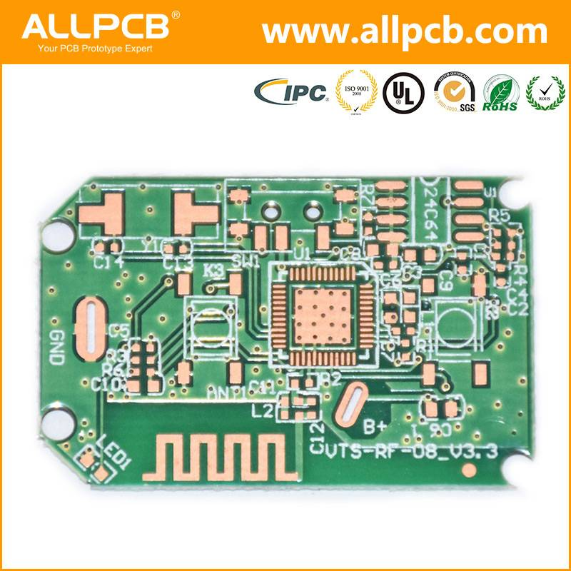 competitive price mp3 player pcb circuit board supplier