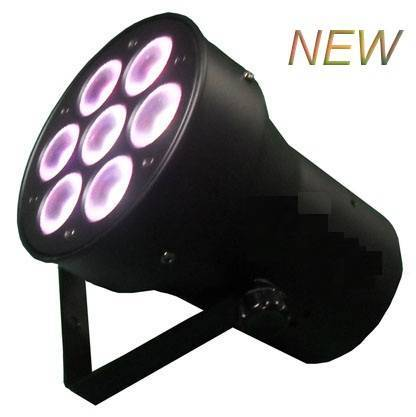 sell LED Mini Par 7x10W 4IN1
