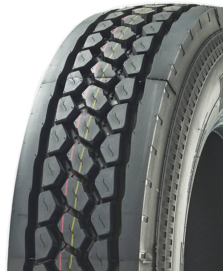 Truck/Bus Rear Tire 11R22.5