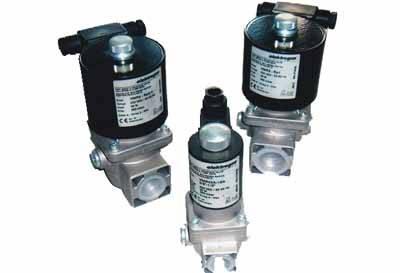 VMR1,ELEKEROGAS Solenoid Valve,ELEKEROGAS gas valve