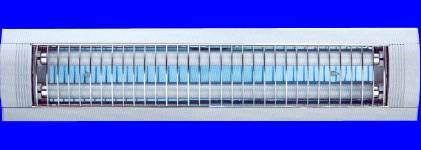 grid lighting fixture