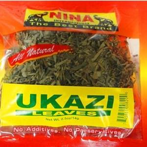 Vegetable (UKAZI LEAF)
