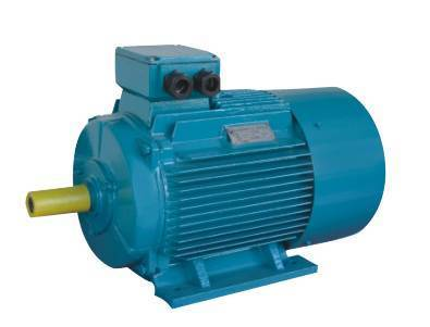 Y3D Series theree-phase asynchronous motors