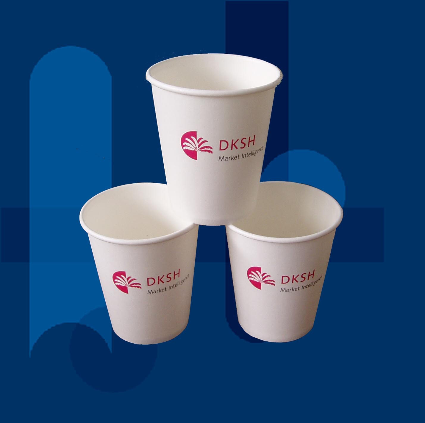 8oz Coffee paper cup