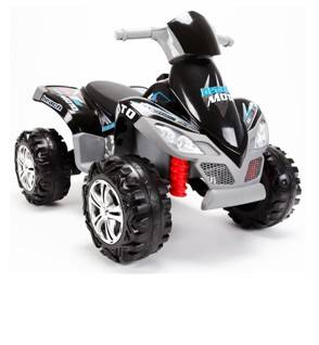 Children ride on ATV electric toys car BJ266
