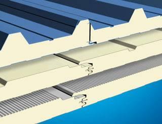 steel roof sheet