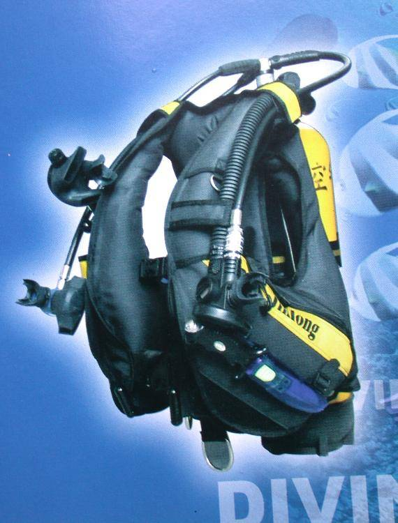 Diving products