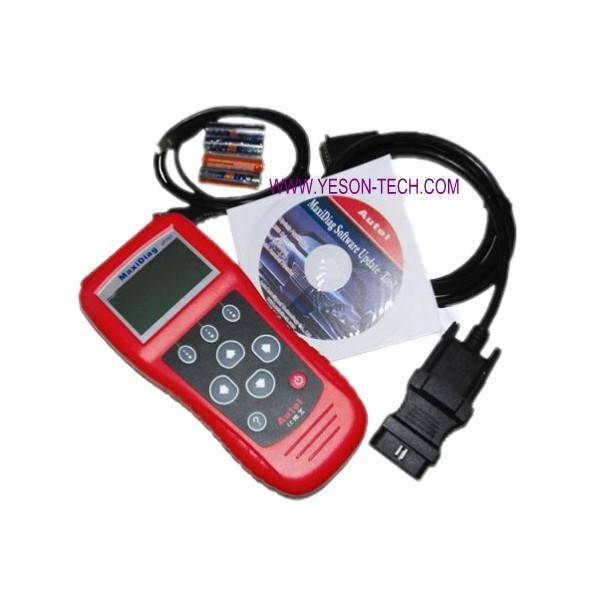 OBD2 FR704 Code Scanner Reader