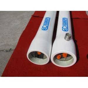 4 FRP RO High Pressure Membrane Housing