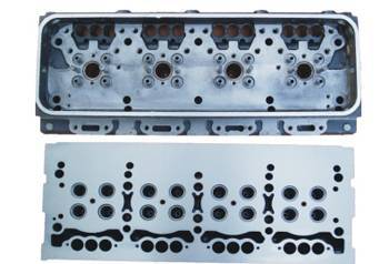 detroit 671 471 cylinder head
