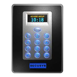 Sell access control RFID card reader