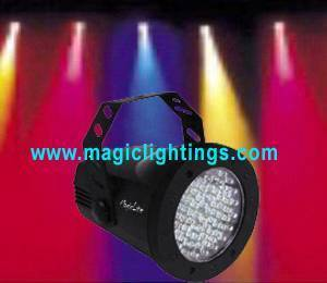 RGB Change color 10W LED Small par Lights (MagicLite) M-A015