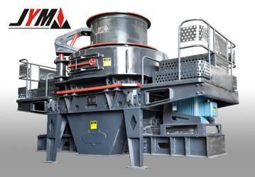 efficiency compound fine sand making machine