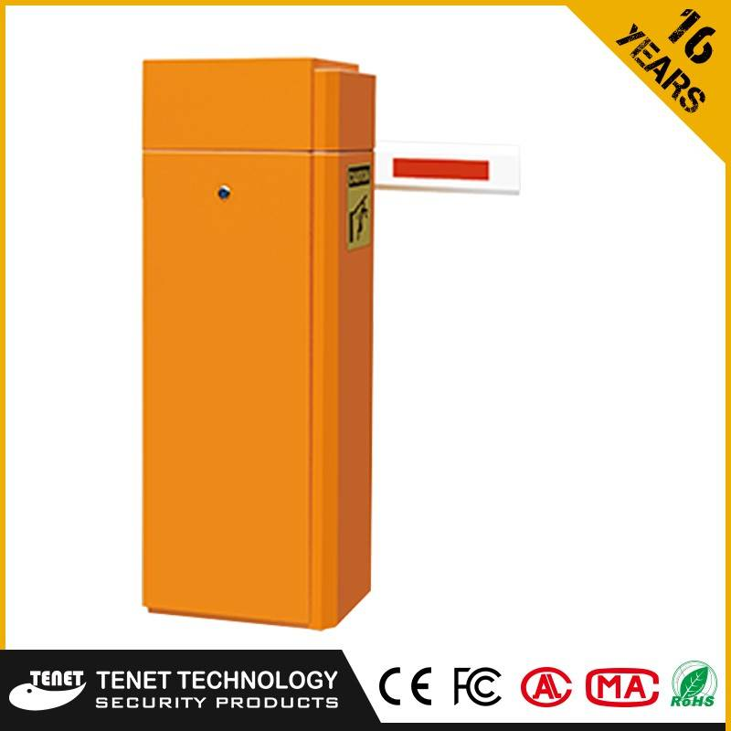 TAB-310 High Speed Gate Opener Remote Control Barrier Gate For Parking Lot Access Control