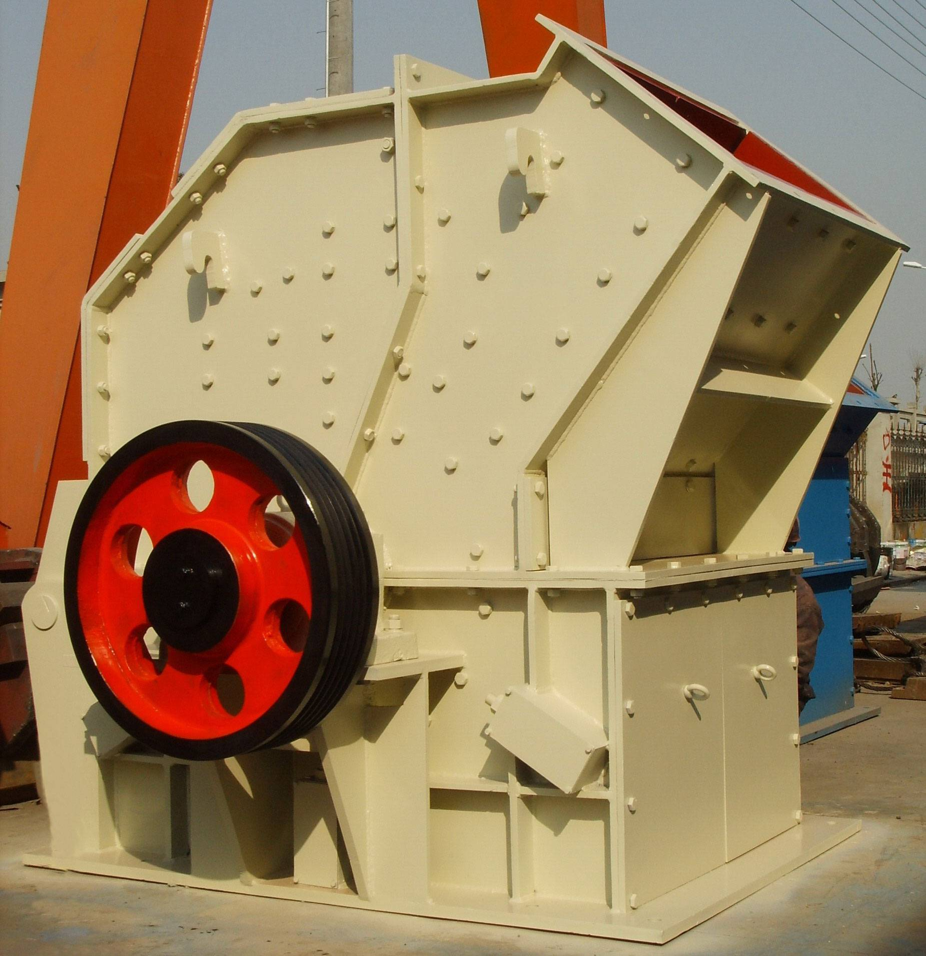 dsmac crusher hammerhead wins to be Win-win situation to be dsmac agent, an investment opportunity you can't let go treasure our clients  media report other crusher spare parts are available.