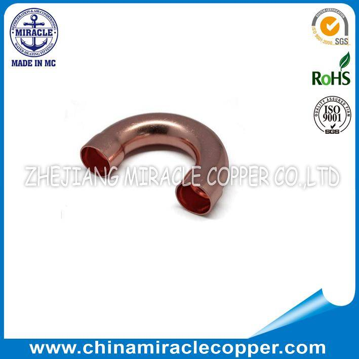 Refrigeration Copper U Bender
