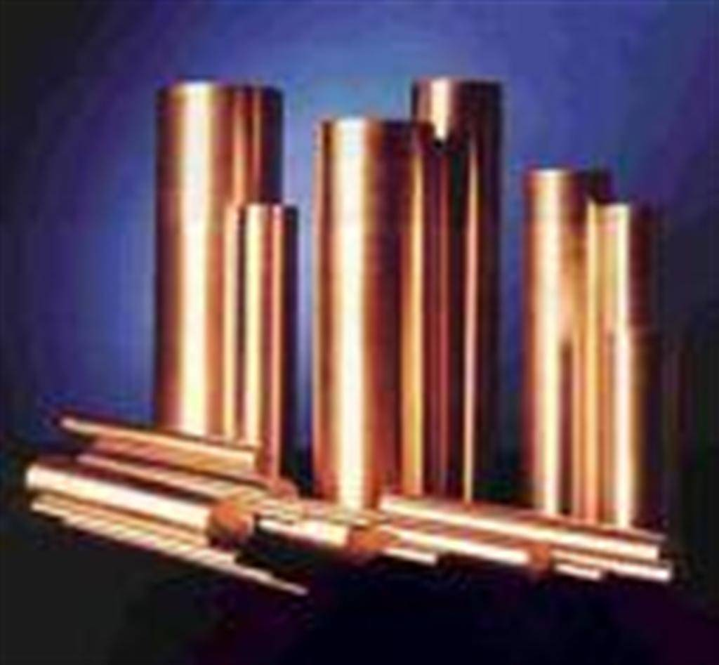 C17510 CuNi2Be CW110C Beryllium Copper Alloy