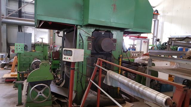 aluminium foil rolling mill( 850 mm )
