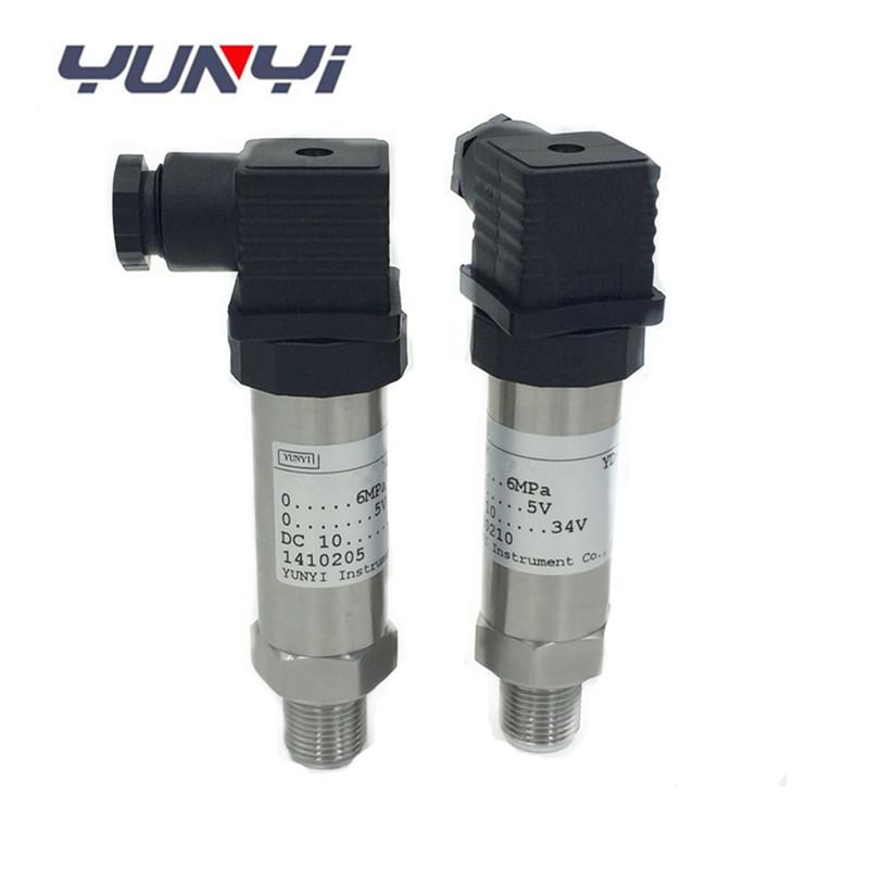 absolute analog pressure sensor transmitter
