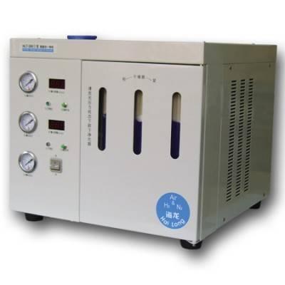 hydrogen nitrogen air generator oilfree