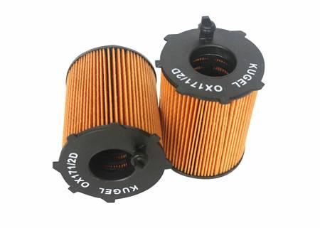 Element Fuel Filter Ox171-2d for Peugeot