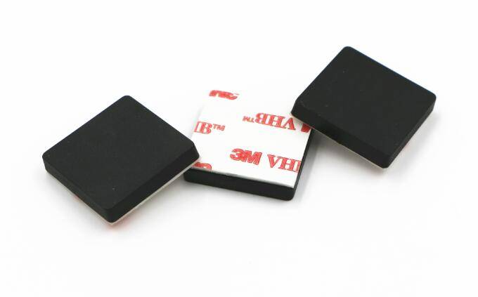 RFID UHF High-temp Metal Tag