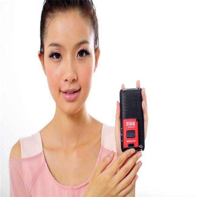 GS M300BT-PRO 1D CCD Mini Bluetooth Barcode Scanner for IOS Android device See larger