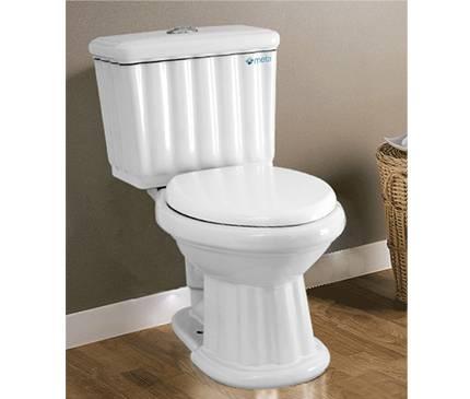 2.3l water-saving toilet