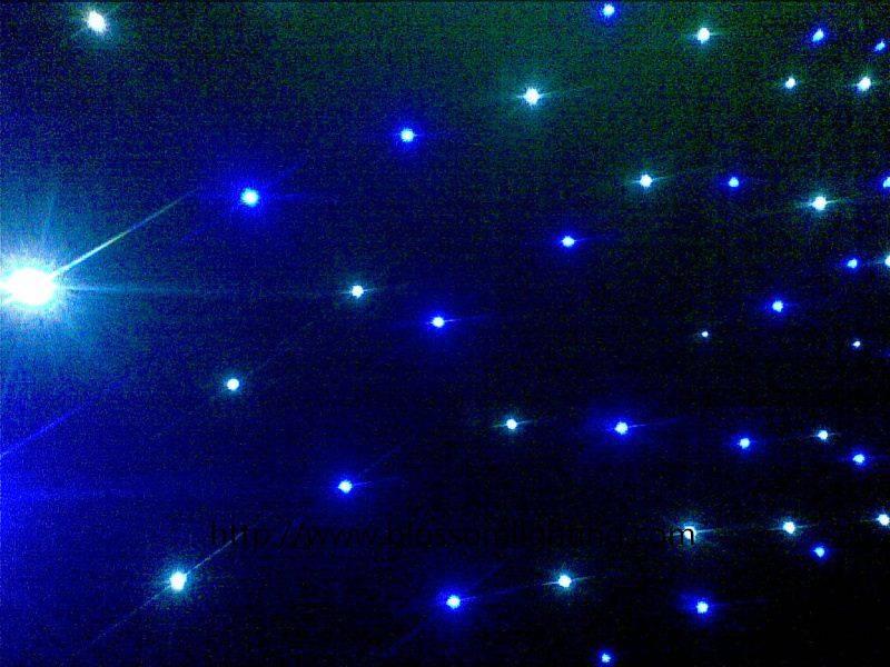 Led curtain light 36m BS-9009