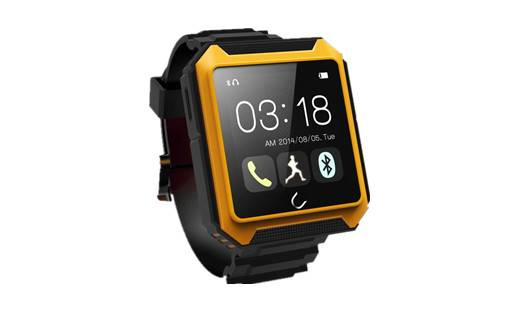 U TERRA Smart Watch SK-W05