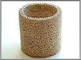 porous filter pipe