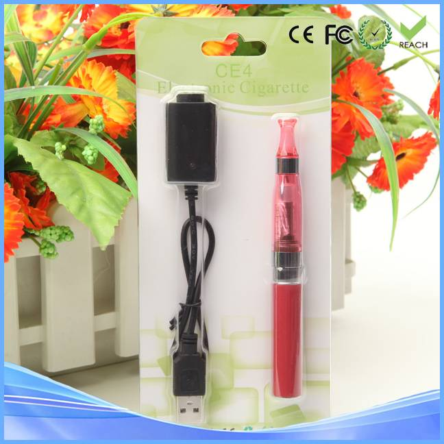 wholesale eGo ce4 blister pack
