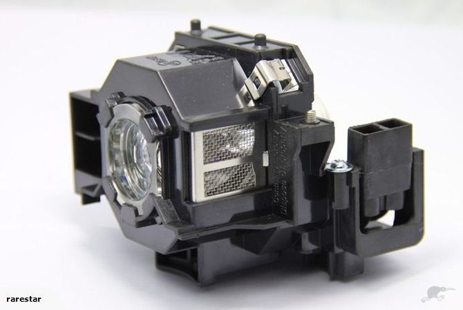 Epson replacement lamp ELPLP42/V13H010L42 for EB-410W, EB-410WE, EMP-280, EMP-400, EMP-400W