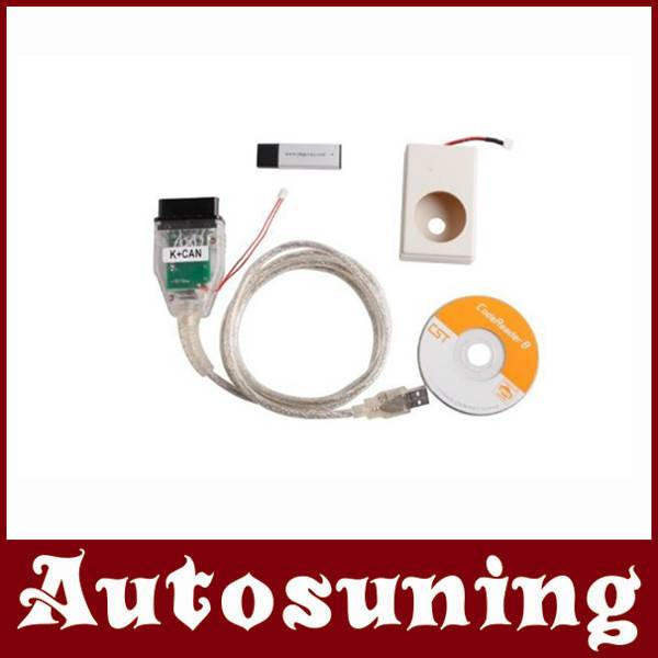 VAG Tacho USB Version V 5.0 Odometer Correction
