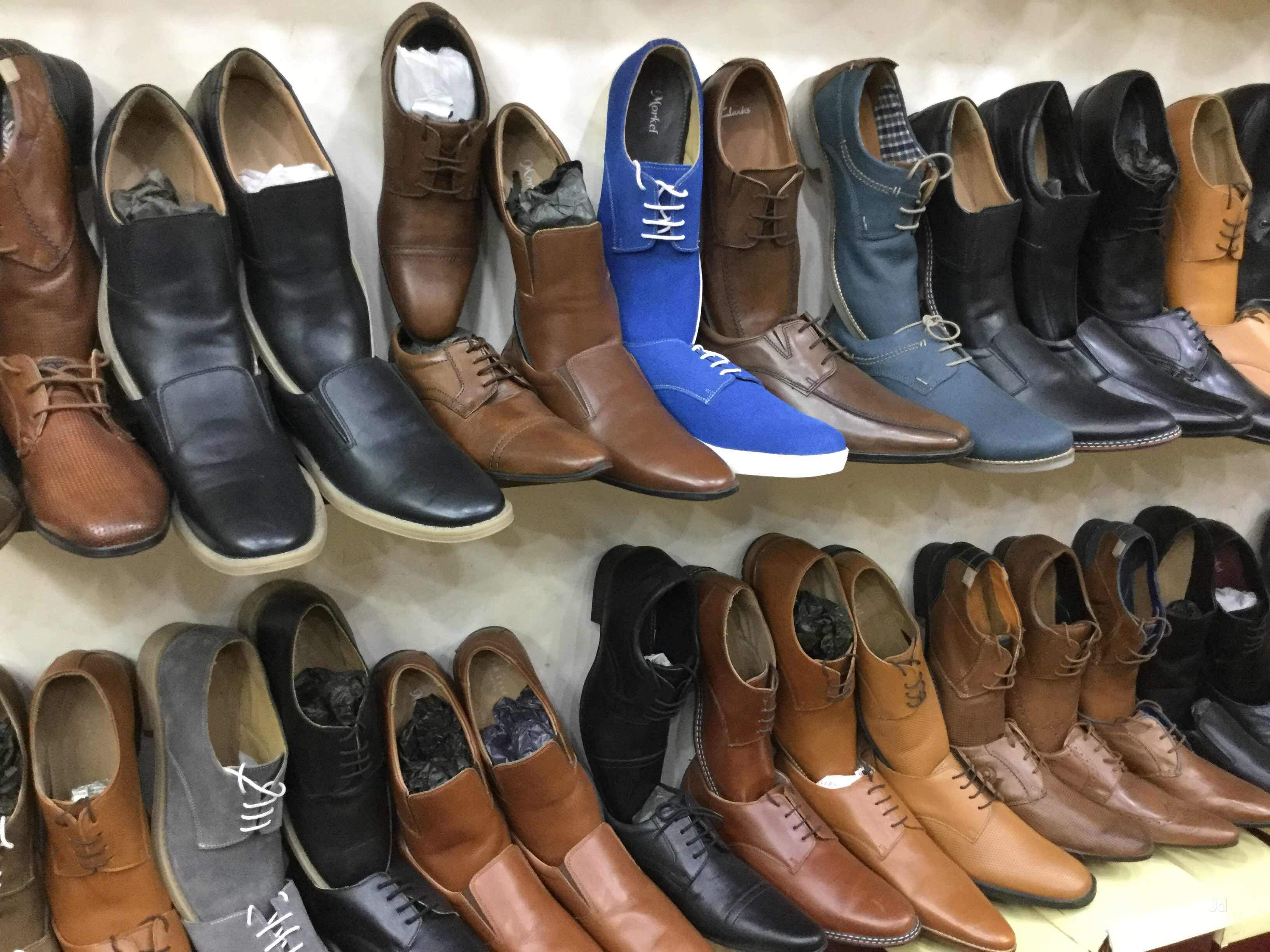 SELL GENUINE LEATHER & GENUINE LEATHER PRODUCTS