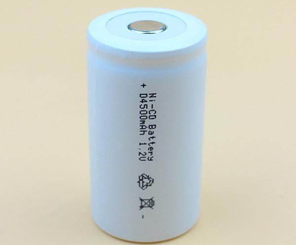 Two Way Radio Ni-Cad Battery