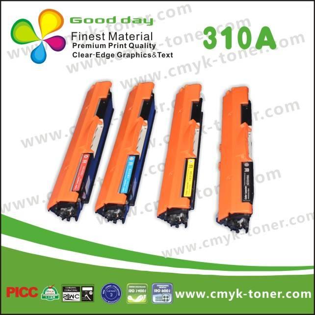 HP 310A Printer toner cartridge,Universal Model HP-- CP1025/175/LBP7010/7018