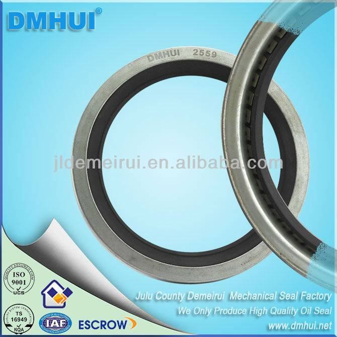 DMHUI industrial oil seal interchange for Garlock Model 53