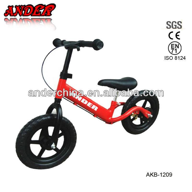 Hot Sale Kid Blance Bike Model AKB-1209