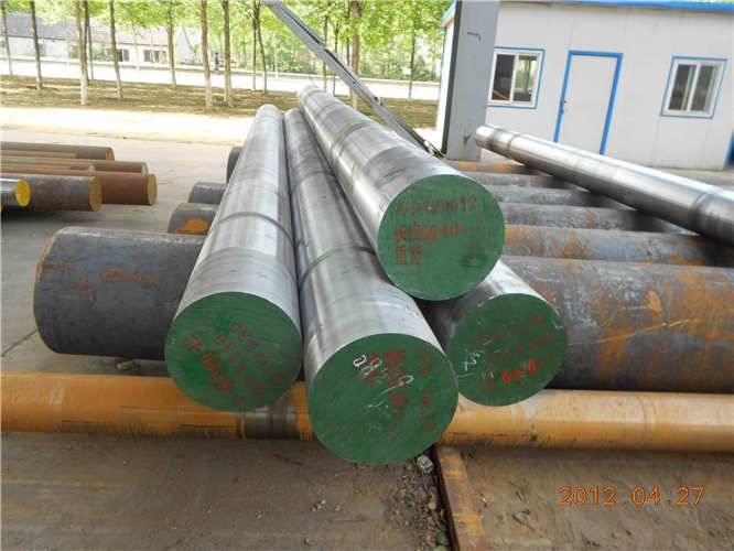 Alloy Stuctural Steel Bar, 25CrMo4,25CrMo425,4130