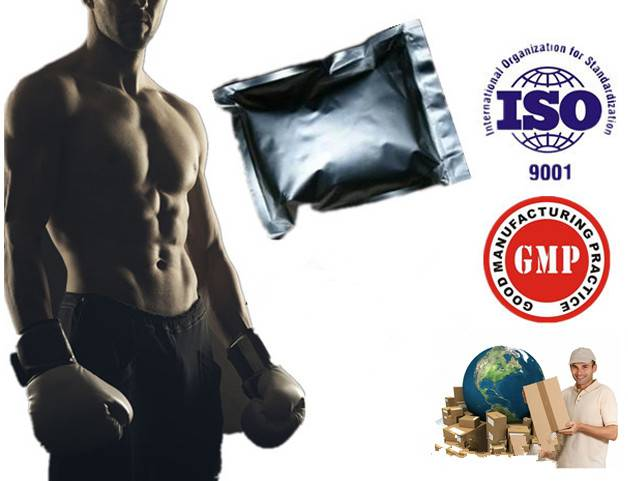 Hot Selling Dihydroboldenone 1-Testosterone Cypionate Chemical for Fitness