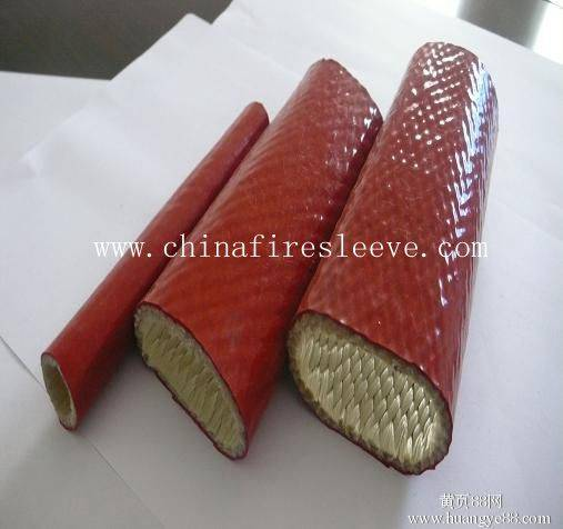 Thermo Firesleeve - Fire Protection Sleeving