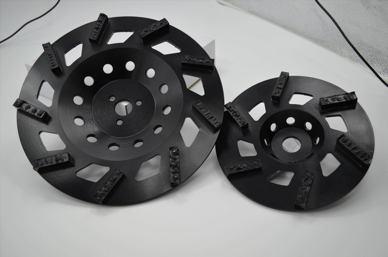 PCD diamond grinding wheel