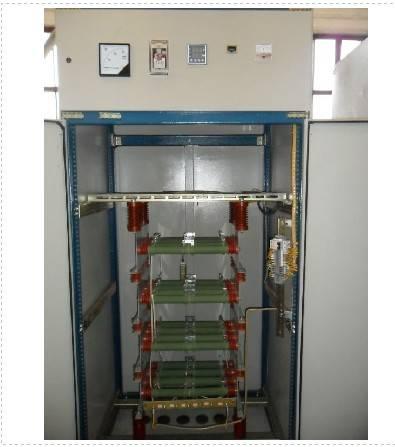 NGR Neutral Grounding Resistors For Transformer