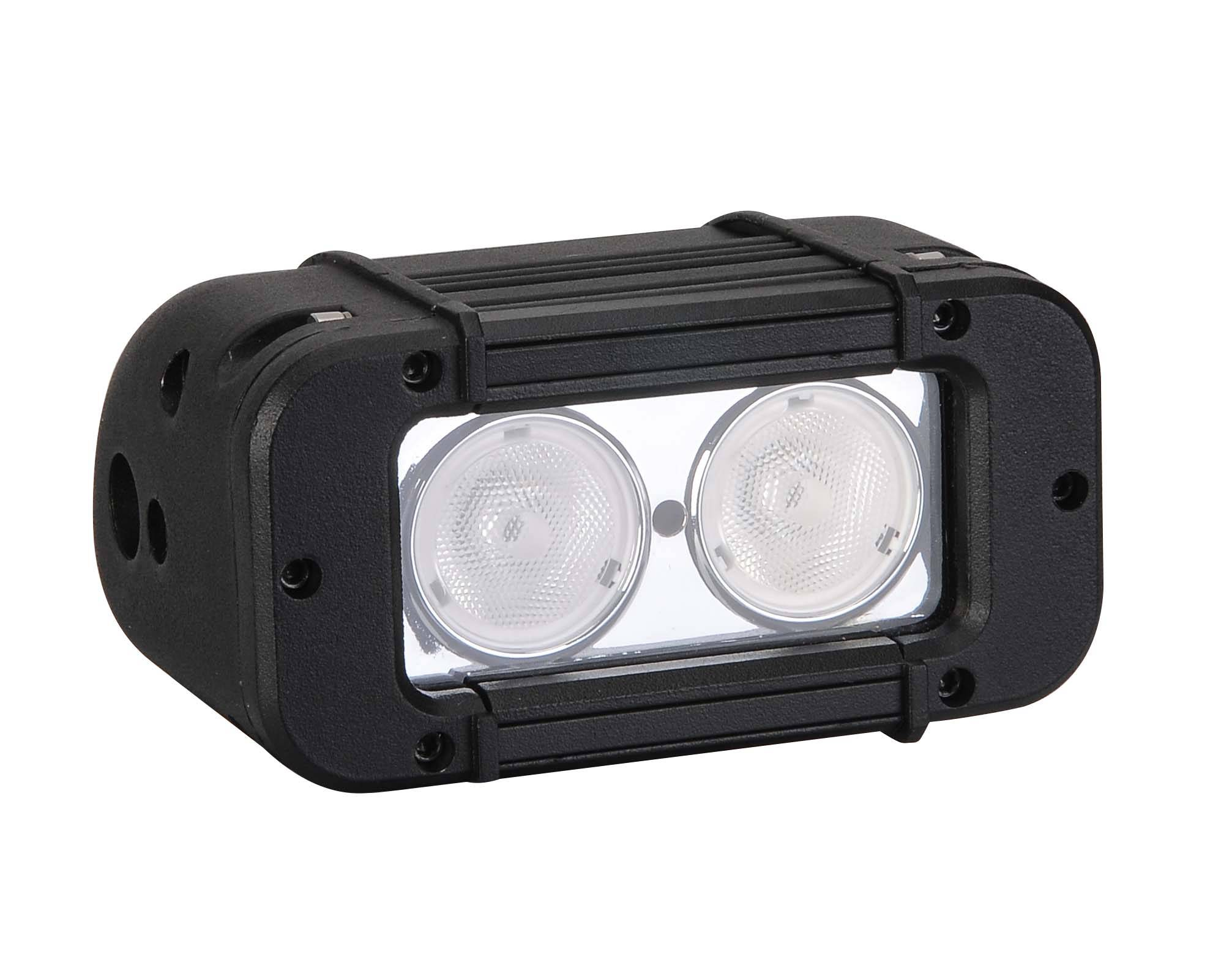 2pcs10W CREE LED Light Work Light Driving Light Fog Light