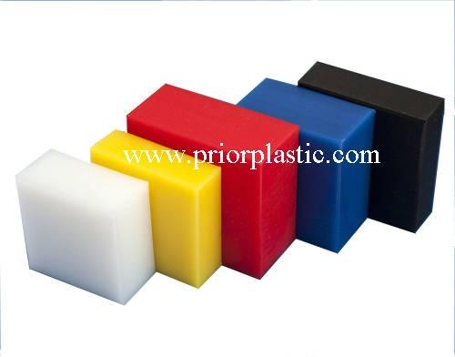Sell HDPE/High density polyethylene Rod and Sheet