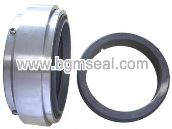 MG4 Mechanical seal