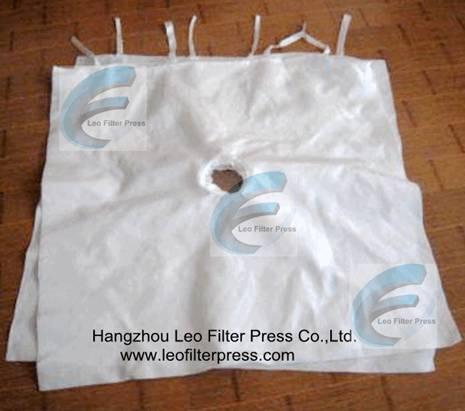 Leo Filter Press Industrial Filter Press Cloth