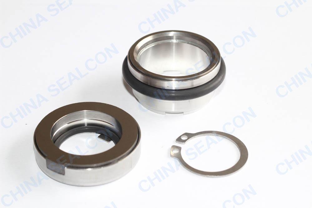 mechanical seal for Flygt Pump Model: 3126-90, 3126-180 2084, 2135, 2151-10, 2201-10